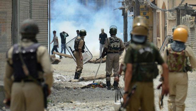 Kashmir.