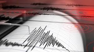 eartyhquake